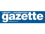 CILIP Gazette 150